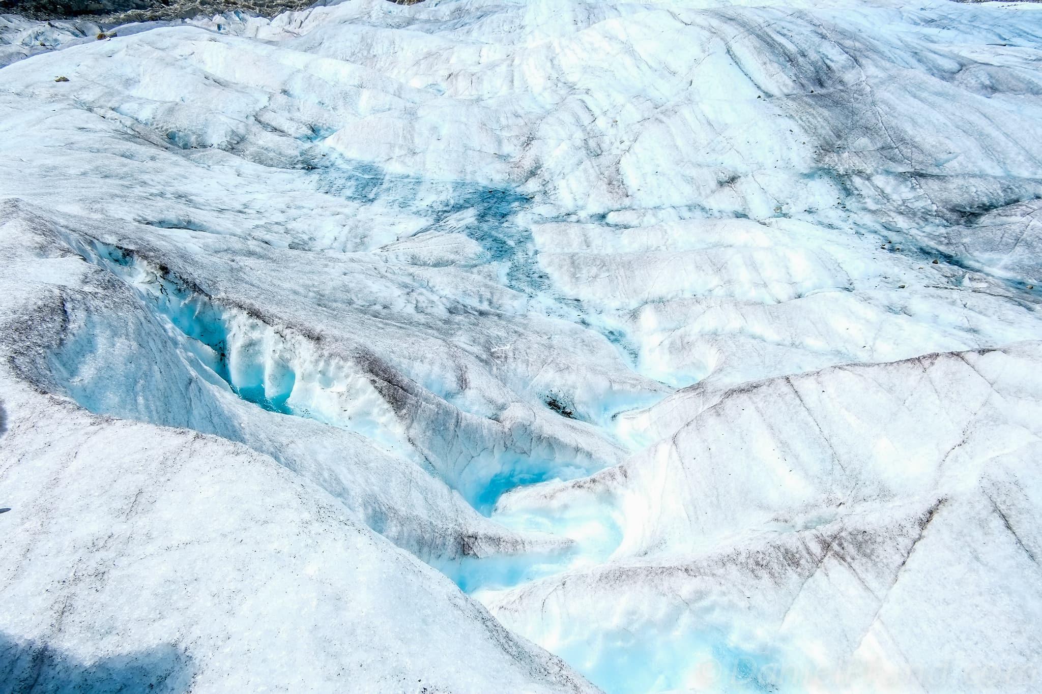 Glacier   https://www.flickr.com/photos/danielpfund/