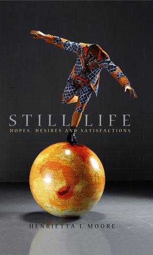 Still Life Cover