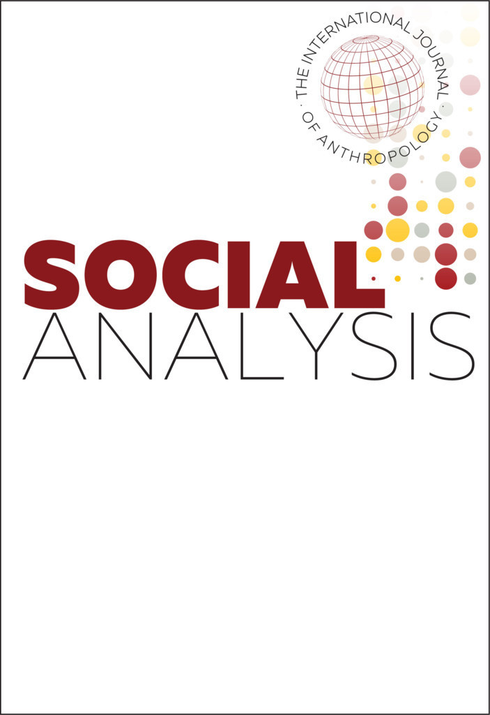 Social Analysis Cover